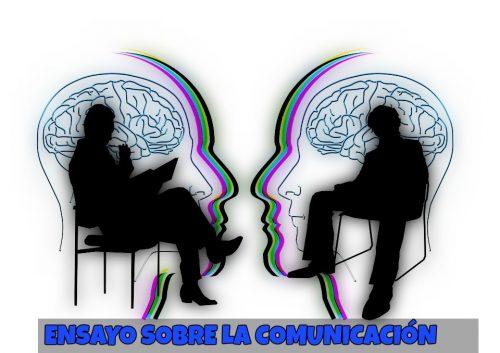 ENSAYO SOBRE COMUNICACIÓN