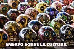 Ensayo sobre la cultura