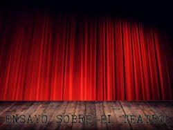 Ensayo sobre el teatro