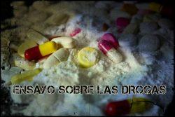 Ensayo sobre drogas