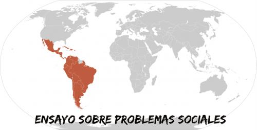 Ensayo sobre problemas sociales