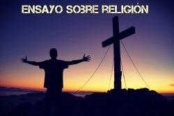 Ensayo sobre religión