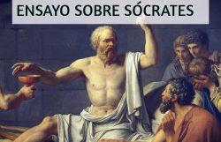 Ensayo sobre Sócrates